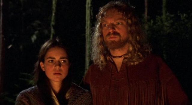 Alex Zahara as Michael in Stargate SG-1 (1969)