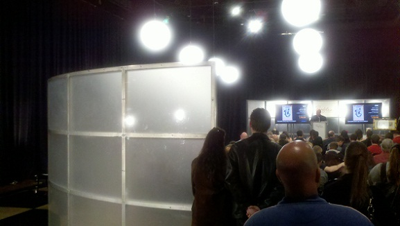 Hollywood Auction 42 - Behind The Scenes