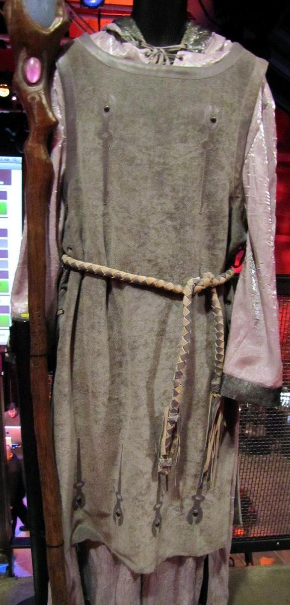 Ori Villager Costume at MGM Stargate Auction!