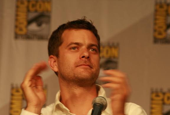 Comic-Con 2010 Joshua Jackson Fringe Panel