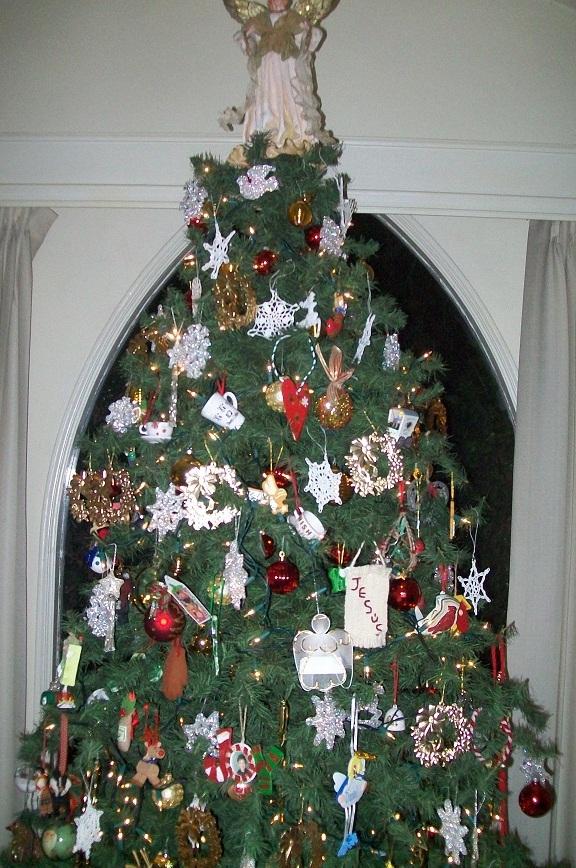 WHR XMAS Tree 2010