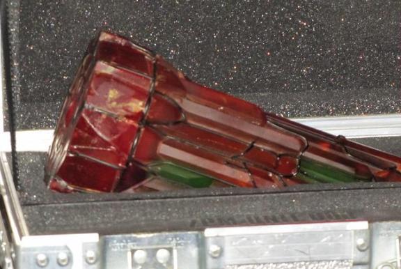 SG Auction - Lots 805-806: Zero Point Modules!