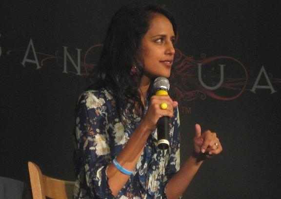 Sanctuary Season 3 Surprise – An Interview with Agam Darshi!