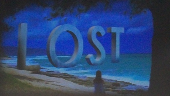Get LOST at the LOST Auction Santa Monica CA