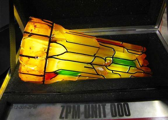 ZPM - Zero Point Module at Stargate Auction!