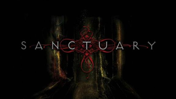 Sanctuary Series Logo - Welcome back