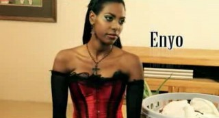 13 Witches - Adiam Asrat as Enyo