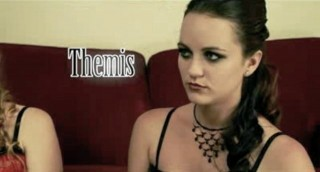 13 Witches - Lauren Lolly Watson as Themis