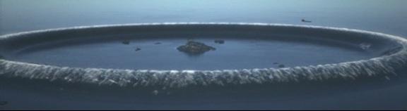 Sanctuary - Kali part 2 - The wave