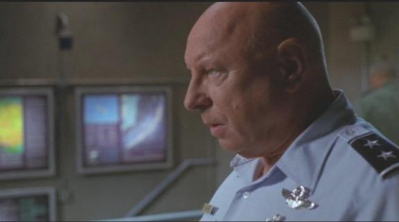 Lost City Beloved Don S. Davis as General George Hammond