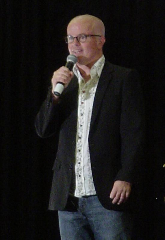 LA Stargate 2009 - Gary Jones, Walter Harriman. Courtesy SciFiFanGirl616