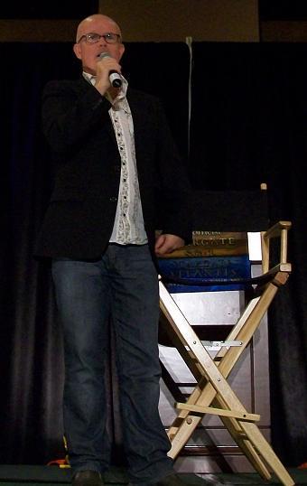 2009 - LA Stargate Gary Jones - 08. Courtesy Kenn Weeks
