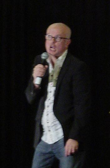 2009 - LA Stargate Gary Jones - Walter Harriman -17