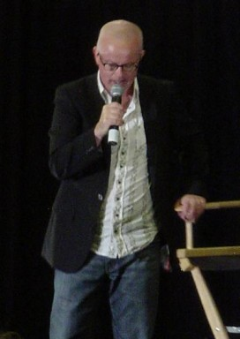 2009 - LA Stargate Gary Jones - Walter Harriman -19