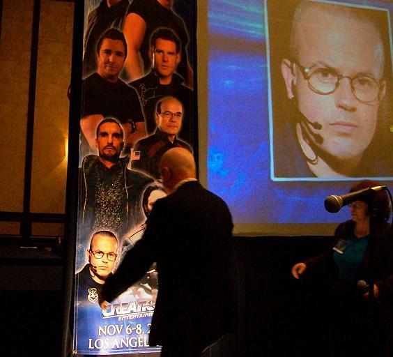 2009 - LA Stargate Gary Jones - Walter Harriman -21