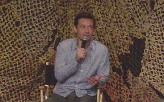 2009 Stargate  Chicago - Conner Trineer - by SciFiFanGirl616