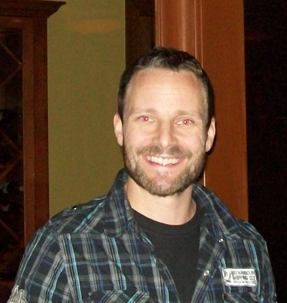 ryan robbins warcraft
