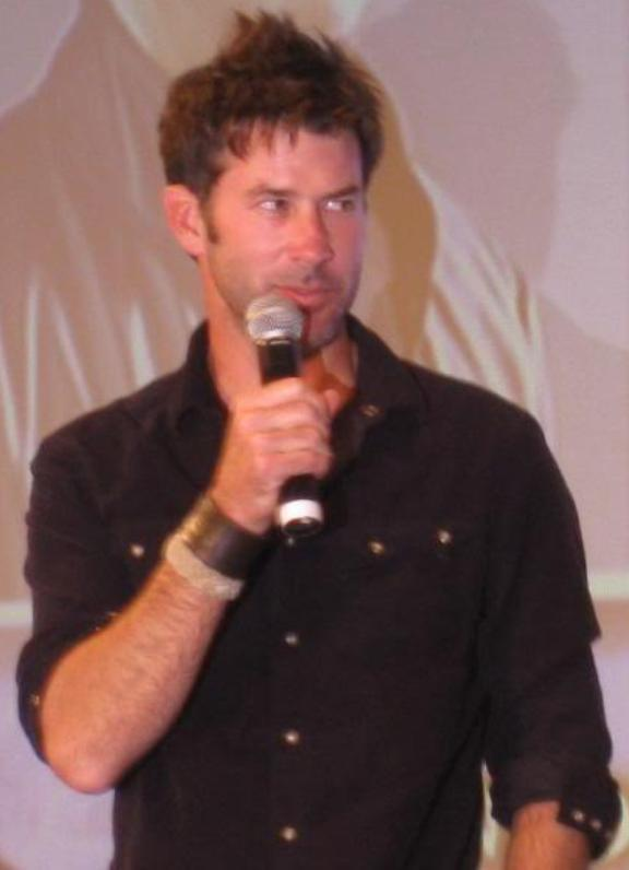 2009-Vancouver-Joe Flanigan