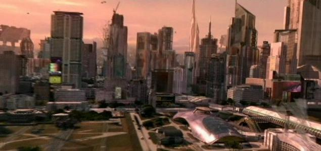 Overview: Caprica the Future of Humanity Begins a Choice