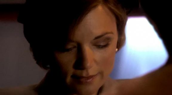 2010 - Caprica - Teryl Rothery as Evelyn