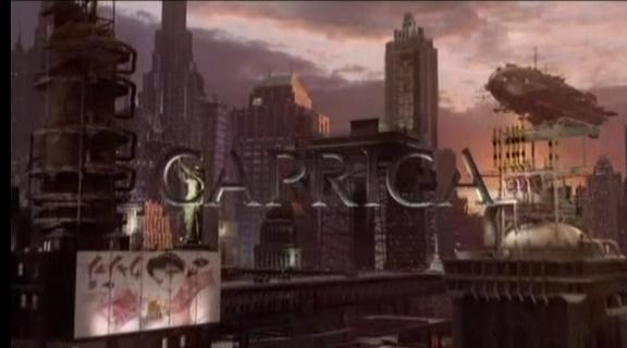 Click to visit Caprica on SyFy!