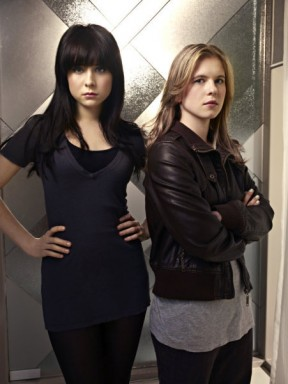 Zoe Graystone Lacy Rand - Click to visit Caprica on SyFy