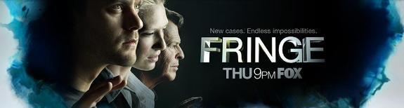 Fringe Banner Season 2