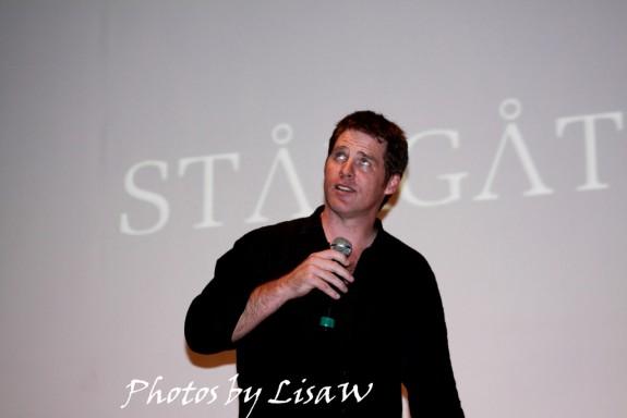 2010 - Hubcon - Ben Browder courtesy PaganX Lisa