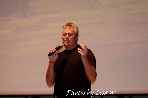 2010 - Hubcon - Richard Dean Anderson courtesy PaganX Lisa