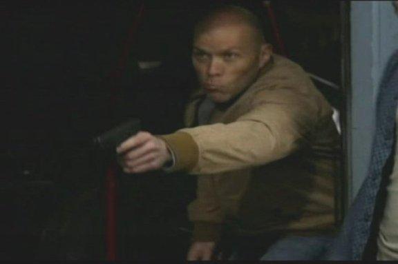 "2010 - Josh Blacker Human Target ""Victoria"" -01"