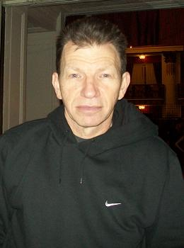 Max Grodenchik at 2010 SF Star Trek Con