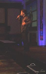 Adam Malin of C.E. at 2010 SF Star Trek Sunday