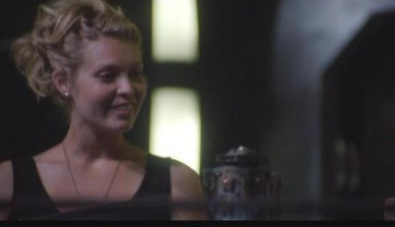 2010 SGU S1x11 Space - Alaina Huffman as Tamara Johansen