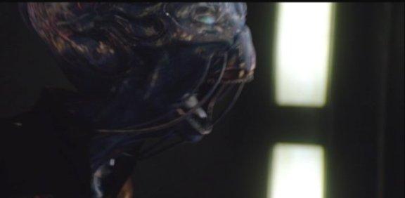 2010 SGU S1x11 Space -Alien ticked by interrogation