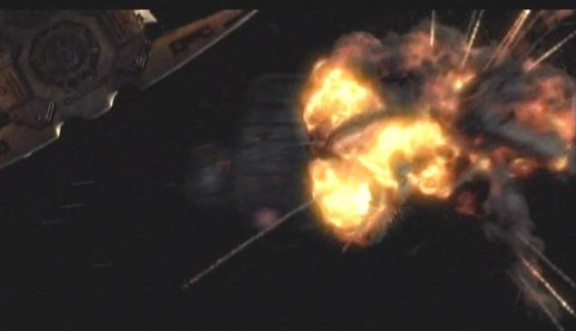 2010 SGU S1x11 Space - Awesome Special Effects by Mark Savela