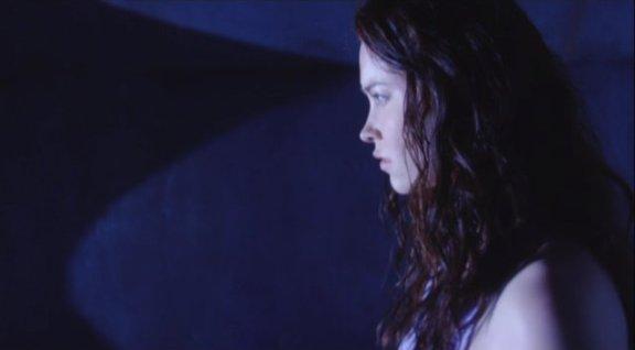 2010 SGU S1x11 Space - Elyse Levesque as Chloe