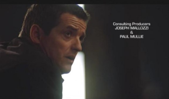 2010 SGU S1x11 Space - Louis Ferriera as Col Young