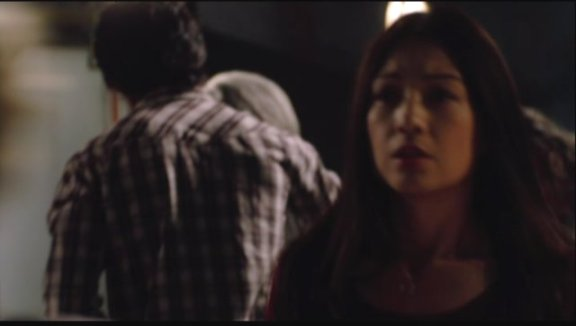 2010 SGU S1x11 Space -Lovely MingNa as Camile