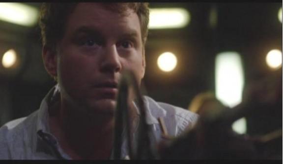 2010 SGU S1x11 Space - Patrick Gilmore as Dale Volker