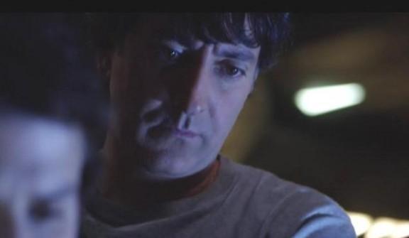 2010 SGU S1x11 Space - Peter Kalamis as Dr. Adam Brody