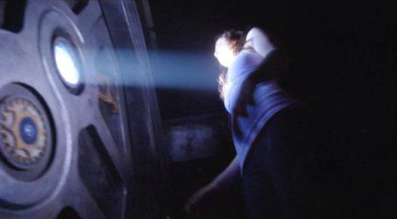 "Stargate Universe:  ""Divided"" Pre Review 8 – Focus: Direction"
