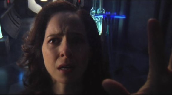 2010 SGU S1x12 Divided - Anna Galvin as Mrs. Armstrong