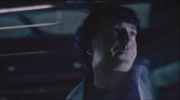2010 SGU S1x12 Divided - Brody - Peter Kelamis Holds Breath