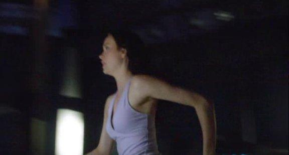 2010 SGU S1x12 Divided -Chloe runs to the rescue
