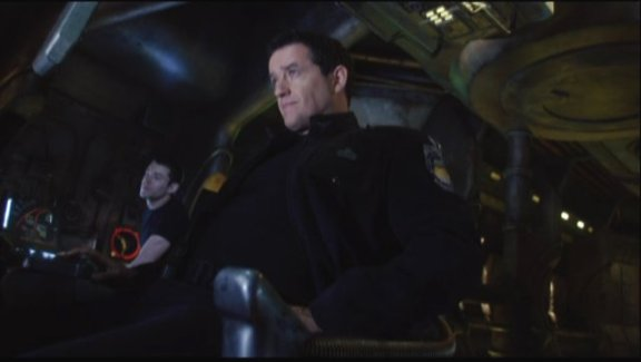 2010 SGU S1x12 Divided - Col Young looking for something