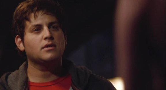 2010 SGU S1x12 Divided -Eli has doubt about Chloe 2