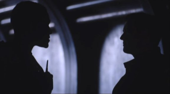 2010 SGU S1x12 Divided - Greer and Young confer