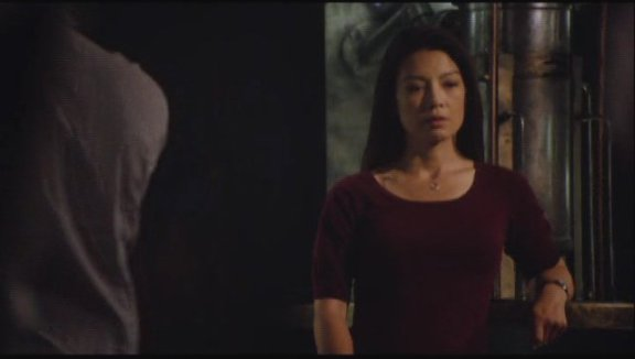 2010 SGU S1x12 Divided - MingNa as Camile Wray