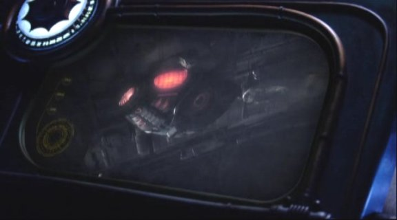 2010 SGU S1x12 Divided - Chloe asks to see aliens ship