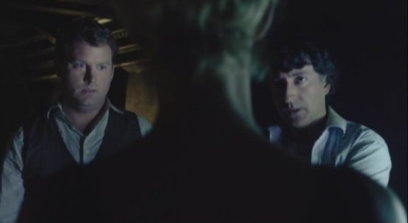 2010 SGU S1x12 Divided -Volker and Brody confronted